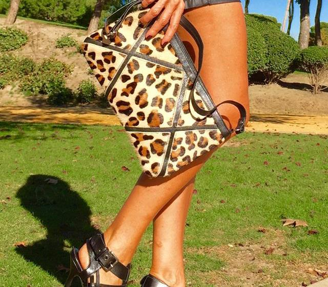 LEOPARD TOUCH